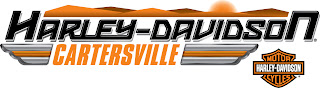 Harley Davidson of Cartersville  2008 105th Anniversary Harley