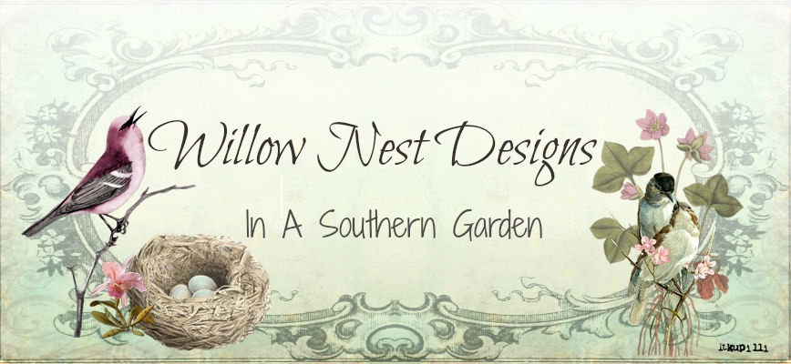 Willow Nest Designs