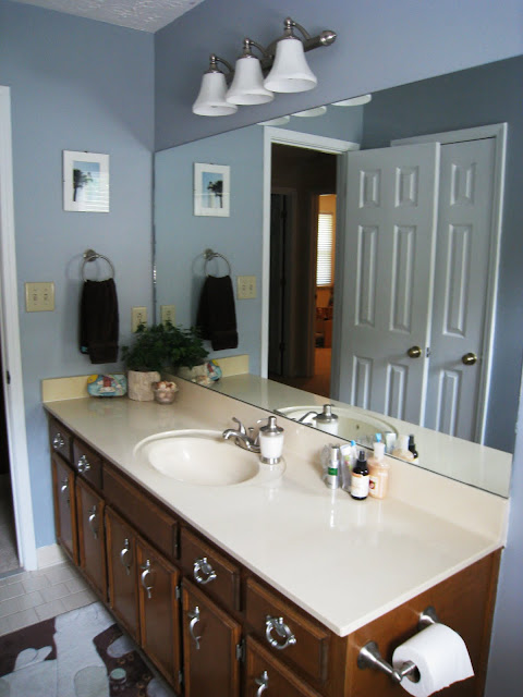 Creating A Fun (Yet Sophisticated) Bathroom