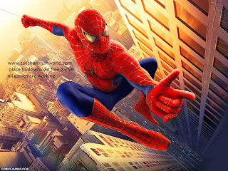 Download Spiderman 1