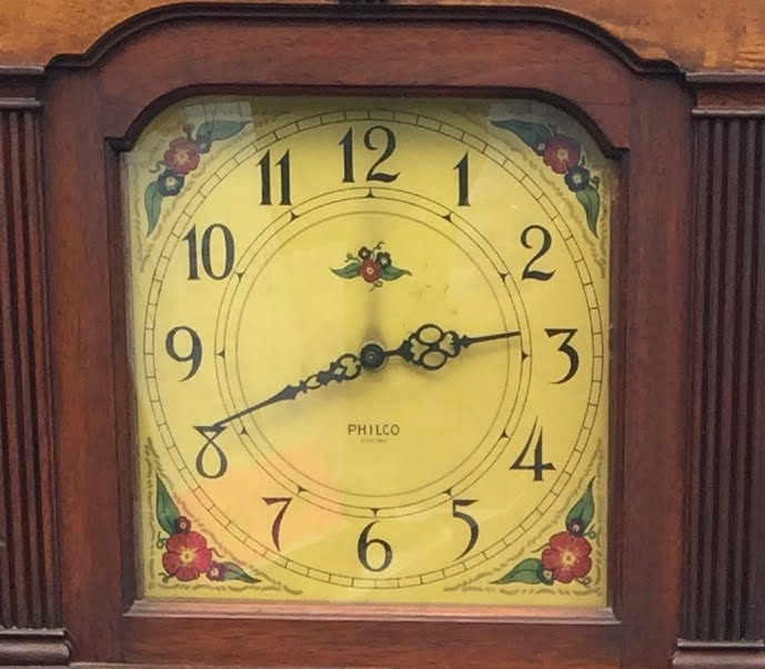 The Intergalactic Radio Society: The Mother of All Clock Radios!!!!
