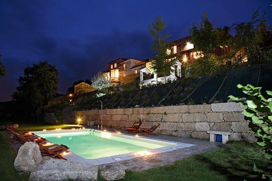 Blogs de turismo escapada rom ntica en galicia - Donde pasar un fin de semana romantico en espana ...