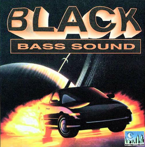 Black Bass Sound