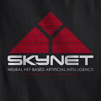UN DRONE COMPLÈTEMENT AUTONOME Skynet