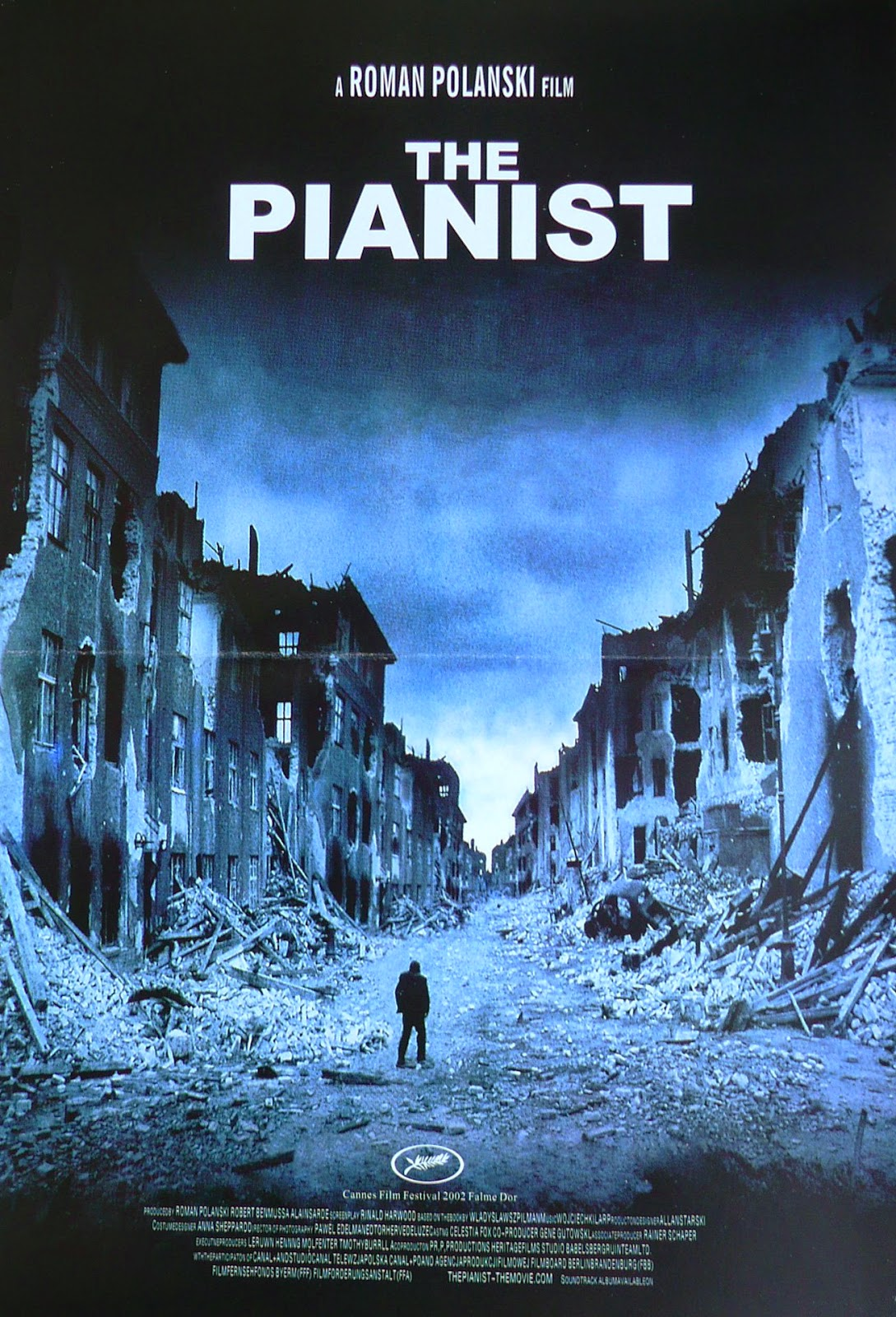 movie the pianist essay