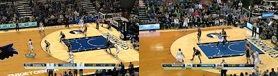NBA 2K14 Mod & Real Fox Scoreboard