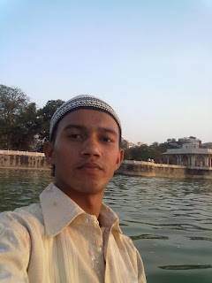 ARISH ANSARI