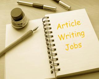 Article writing jobs dissertation biggs