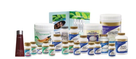 All Shaklee Products | The Natural Power