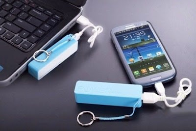 Power Bank, batería portatil