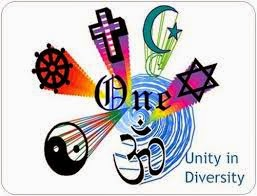 Unity in Diversity - Shayari in Hindi communal harmony