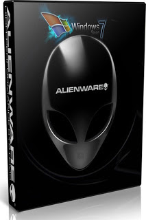 Download Free Download Microsoft Windows 7 Blue Alienware full version
