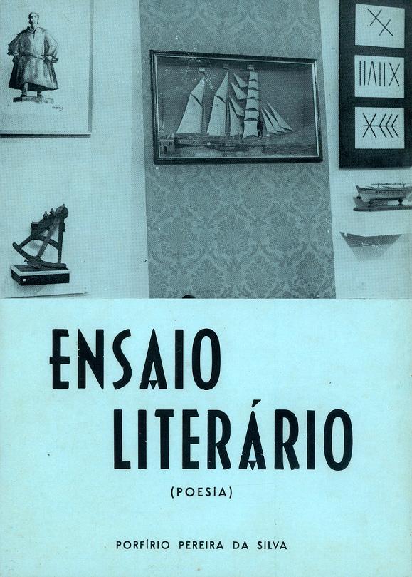 ENSAIO LITERÁRIO (1983)