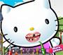 Hello Kitty Perfect Teeth