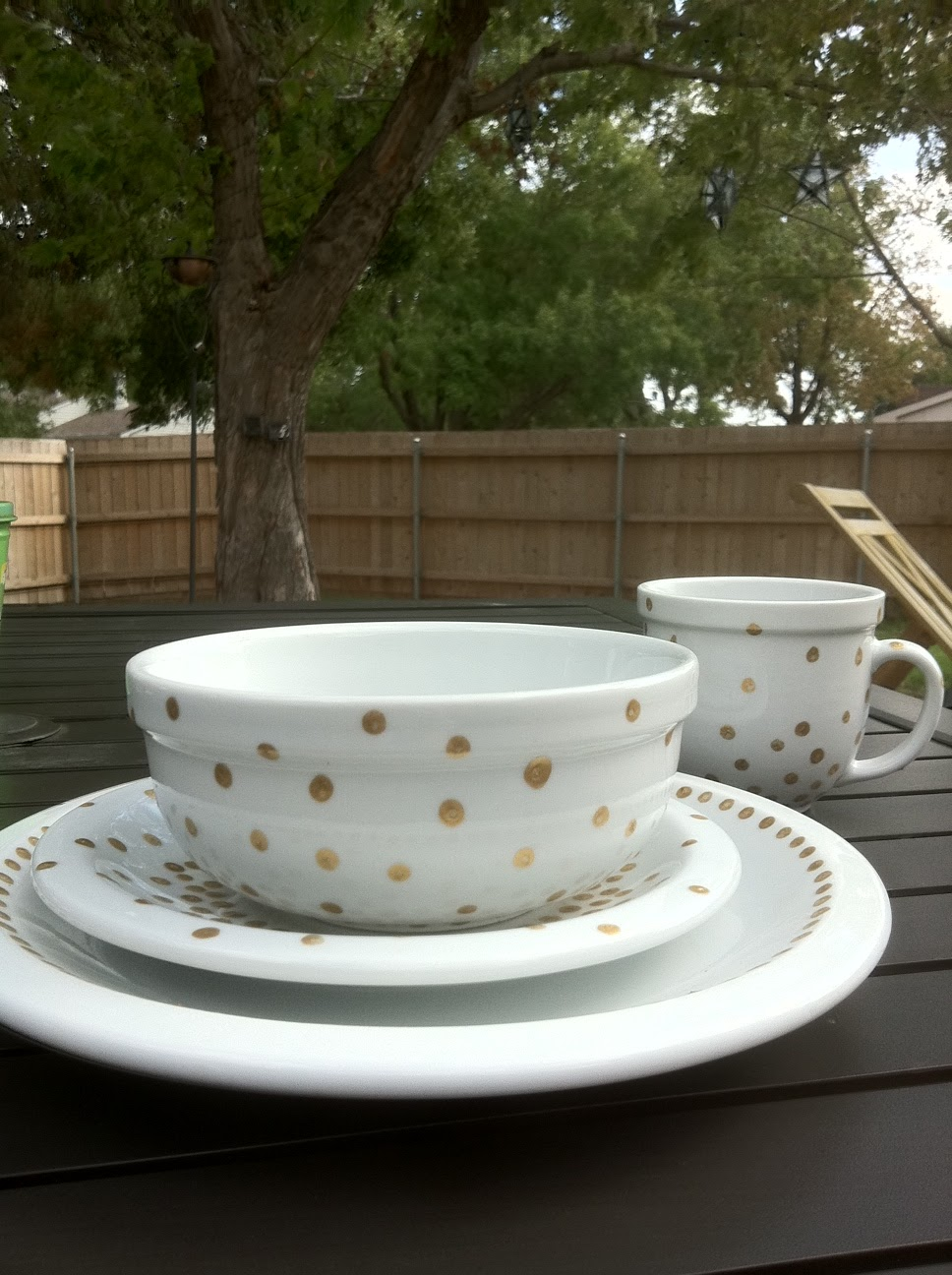 pinterest challenge diy kate china