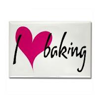 I ♥ baking