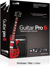 Everything At Once Guitar Pro