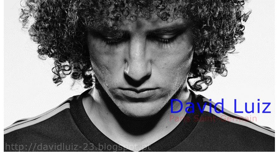 David Luiz 23*