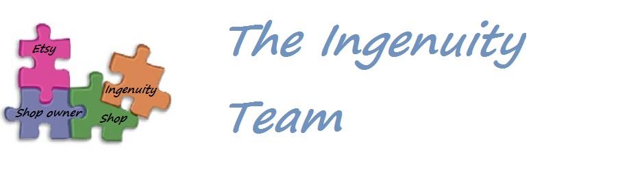 The Ingenuity Team