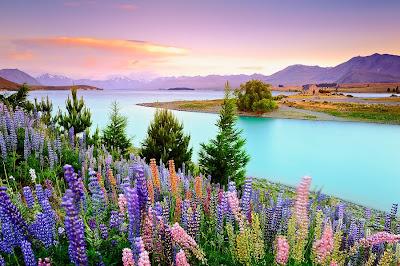 alam indah