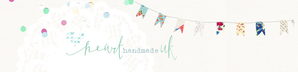 Heart Handmade UK