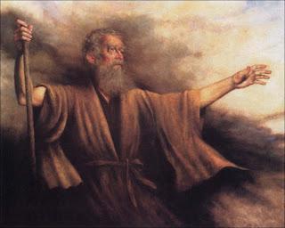 Μωυσής και Ακενατόν