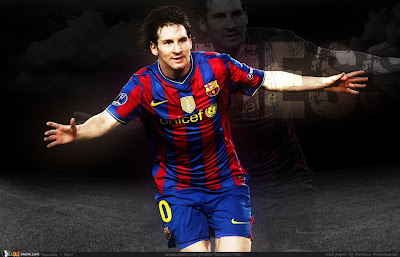Leonel Messi walpapaers-Club-Country