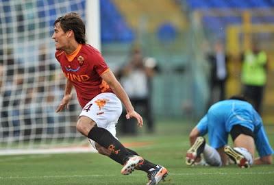 Roma Atalanta 3-1 highlights sky