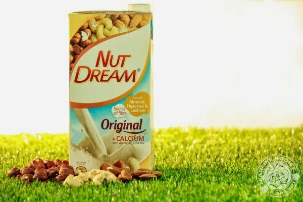 Nut Dream
