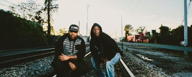 Video: Rapper Big Pooh & Nottz – 300z