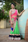 Anasuya photos in half saree-thumbnail-16