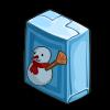 Farmville Box of Sasquatch Flakes