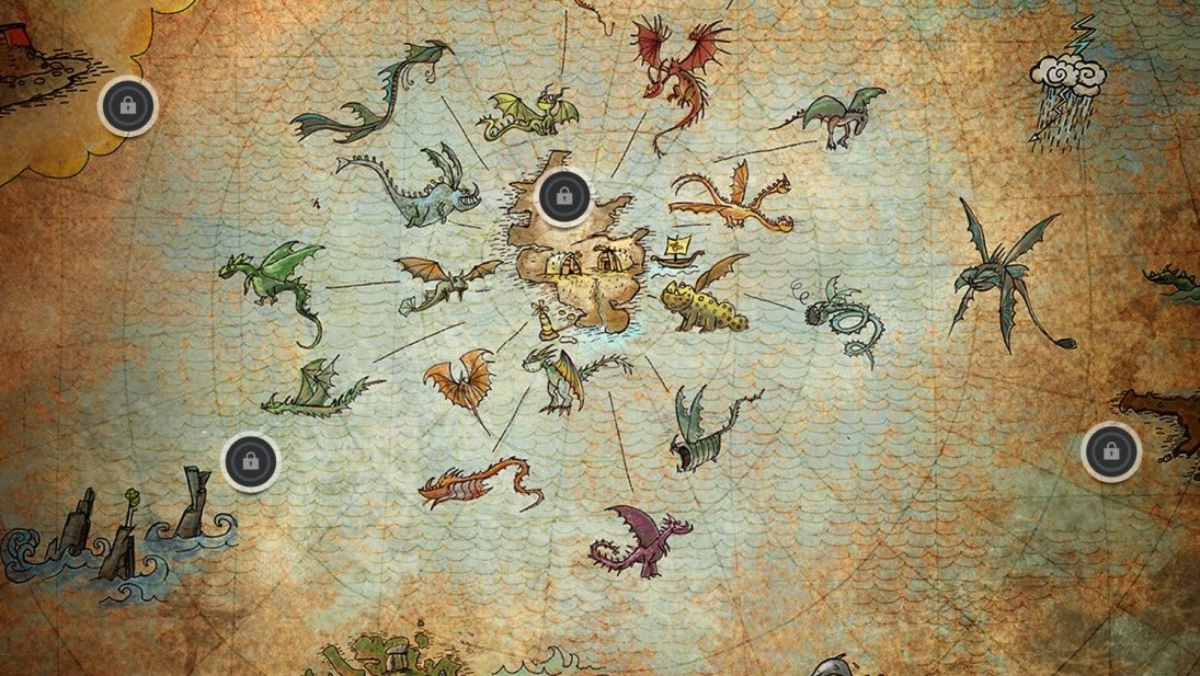 Hiccups map httyd id really love to get that put on a mouse pad for work but it would need some photoshop done first thanks for the help ccuart Images