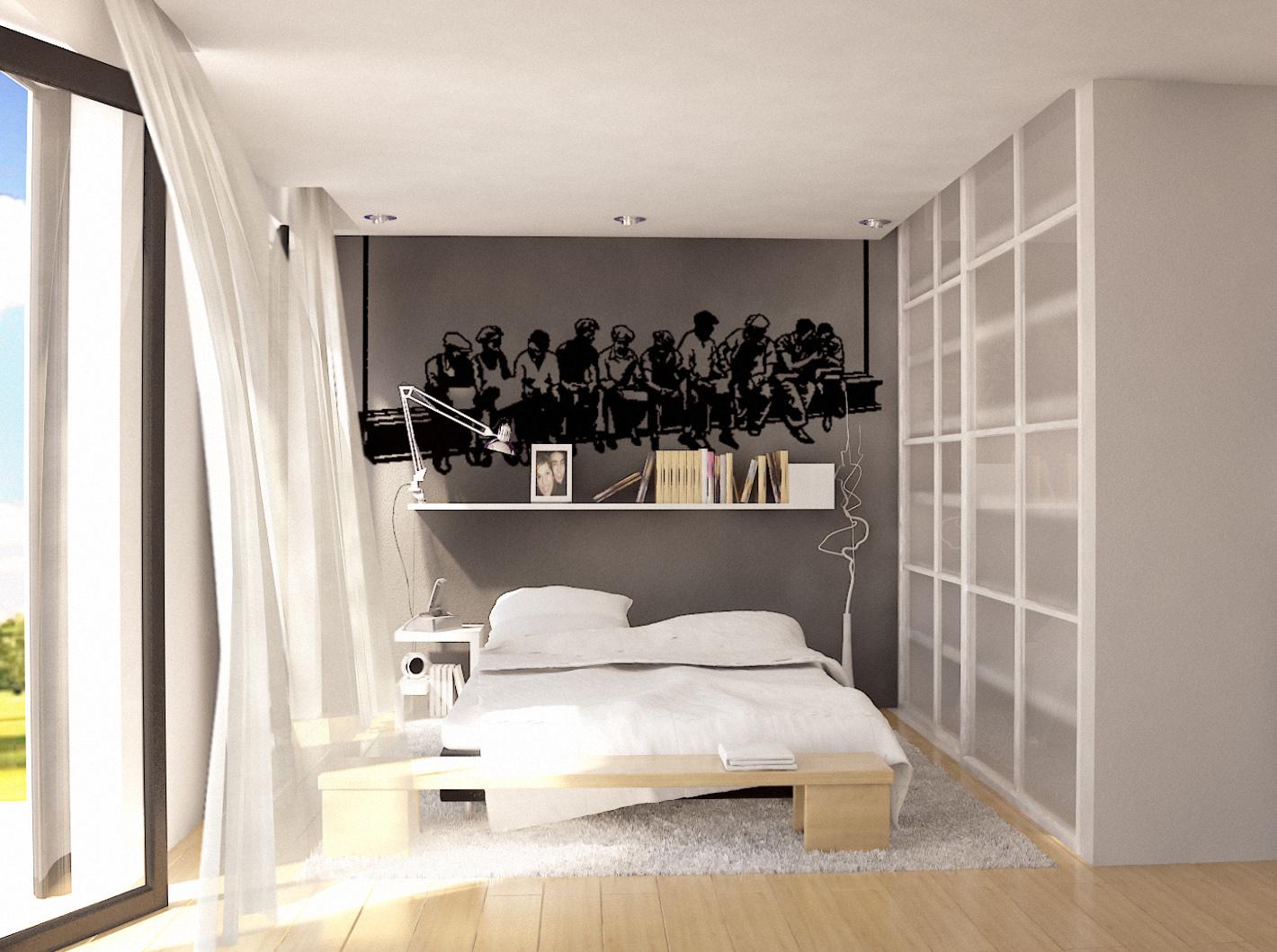 Neo arquitecturaymas reforma en le n interiores modernos - Reforma de interiores ...