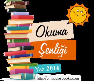 Yaz Okuma Şenliği 2016