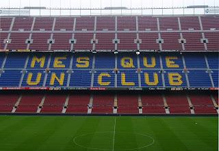 FC Barcelona, socios,marca, empresa,imagen
