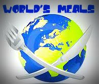 WORLD´S MEALS