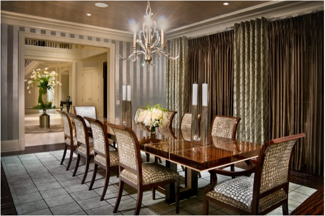 traditional dining room design ideas dining room inspiration 26 - Design Dining Room