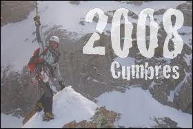 cumbres 2008