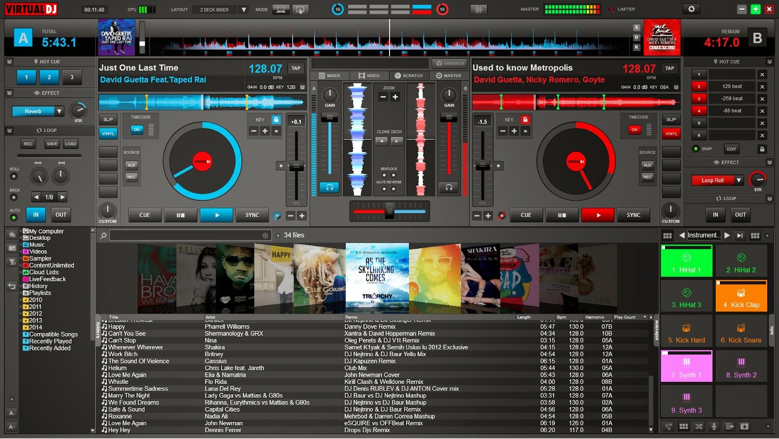 Free download virtualdj pro serial keygen terbaru station top 10 surabaya