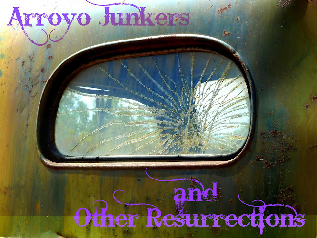 SooZeQues Arroyo Junkers and Other Resurrections