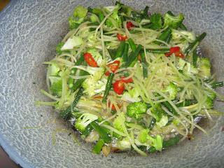Resep tumis sayuran