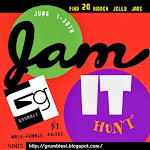 JAM IT Hunt @ Grumble