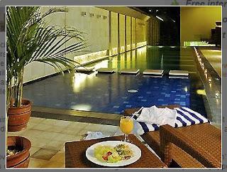 Hotel Novotel Bandung