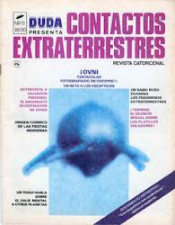 Todo lo que usted siempre quiso saber sobre ovnis y ufología pero nunca se atrevió a preguntar