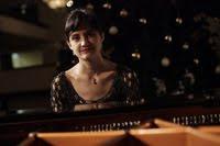 Diana Botelho Vieira - Piano