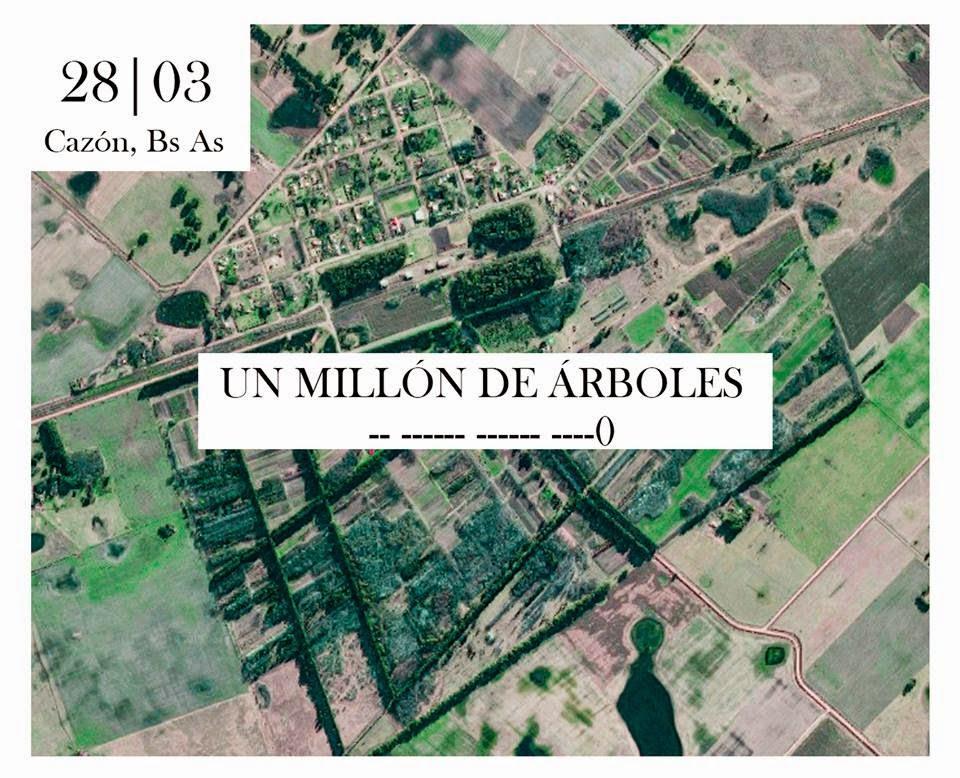CENSO DE ÁRBOLES