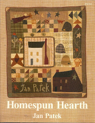 October Special -Homespun Hearth