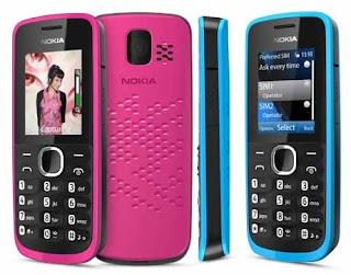 Harga HP Nokia Terbaru Bulan Februari Tahun 2013