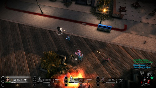 Download Breach & Clear: Deadline - PC (Completo em Torrent)